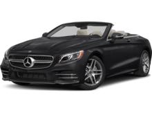 2019_Mercedes-Benz_S_560 Cabriolet_ Morristown NJ