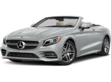 2019_Mercedes-Benz_S_560 Cabriolet_ Gilbert AZ