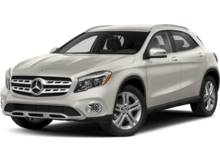 2018_Mercedes-Benz_GLA_250 4MATIC® SUV_ Wilmington DE