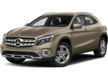 2018_Mercedes-Benz_GLA_250 4MATIC® SUV_ Portland OR