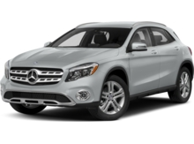 2019_Mercedes-Benz_GLA_250 4MATIC® SUV_ Gilbert AZ