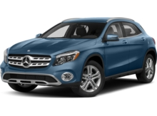 2019_Mercedes-Benz_GLA_250 4MATIC® SUV_ Morristown NJ