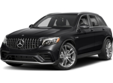 2019_Mercedes-Benz_AMG® GLC 63 SUV__ Portland OR