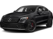 2019_Mercedes-Benz_AMG® GLC 63 S 4MATIC® Coupe__ Gilbert AZ