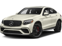 2019_Mercedes-Benz_AMG® GLC 63 S Coupe__ Houston TX