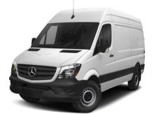 2018_Mercedes-Benz_Sprinter 2500 Cargo Van__ Chicago IL