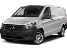2018_Mercedes-Benz_Metris_Cargo_ Lexington KY