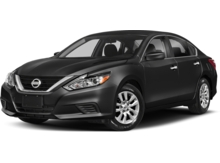 2018_Nissan_Altima_2.5 S_ New Orleans LA