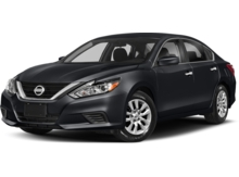 2018_Nissan_Altima_2.5 SV_ Watertown NY