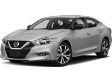 2018_Nissan_Maxima_3.5 SV_ Murfreesboro TN