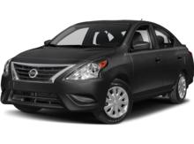 2019_Nissan_Versa Sedan_1.6 SV_ Cape Girardeau MO