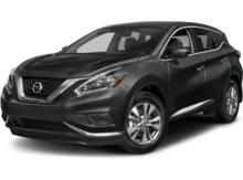2018_Nissan_Murano_Platinum_ Austin TX