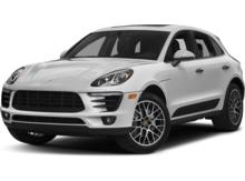 2018_Porsche_Macan_GTS_ Bakersfield CA