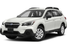 2018_Subaru_Outback_2.5i_ Westborough MA