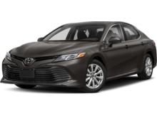 2019_Toyota_Camry_XLE_ Murfreesboro TN