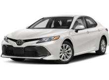 2018_Toyota_Camry_XLE_ Novato CA