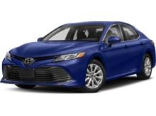 2018_Toyota_Camry_Hybrid LE_ Novato CA