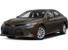 2019_Toyota_Camry_XLE_ Lexington MA