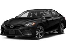 2019_Toyota_Camry_XSE_ Lexington MA