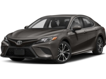 2018_Toyota_Camry__ Crystal River FL