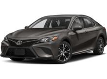 2019_Toyota_Camry_SE_ Novato CA