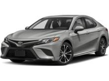 2018_Toyota_Camry_SE_ Novato CA