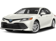 2018_Toyota_Camry Hybrid_XLE_ Novato CA