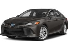 2018_Toyota_Camry Hybrid_LE_ Novato CA