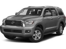 2019_Toyota_Sequoia_Platinum_ Lexington MA