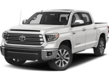 2019_Toyota_Tundra_Platinum_ Lexington MA