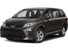 2019_Toyota_Sienna_XLE 7-Passenger_ Lexington MA
