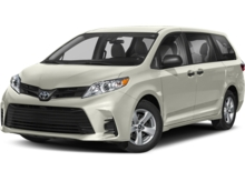2019_Toyota_Sienna_Limited Premium 7-Passenger_ Lexington MA