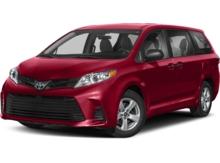 2019_Toyota_Sienna_XLE 8-Passenger_ Lexington MA