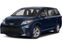 2018_Toyota_Sienna_XLE Premium_ Novato CA
