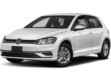 2018_Volkswagen_Golf_SE_ Union NJ