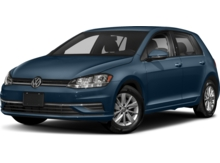 2019_Volkswagen_Golf_TSI SE 4-Door_ Watertown NY
