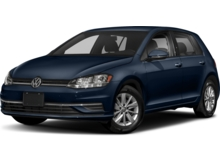 2019_Volkswagen_Golf_TSI SE 4-Door_ Seattle WA