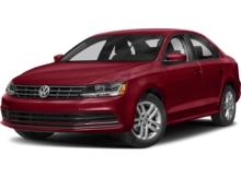 2018_Volkswagen_Jetta_JETTA 1.4T SE 6-SPD_ Mentor OH