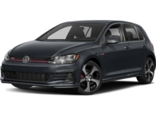 2018_Volkswagen_Golf GTI_GOLF GTI S M/T_ Hickory NC