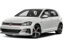 2019_Volkswagen_Golf GTI_2.0T SE_ North Haven CT