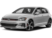 2018_Volkswagen_Golf GTI_SE_ Watertown NY