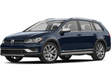 2018_Volkswagen_Golf Alltrack_SE_ Walnut Creek CA