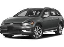2018_Volkswagen_Golf Alltrack_GOLF ALLTRACK TSI S_ Hickory NC