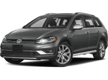 2019_Volkswagen_Golf Alltrack_SEL_ North Haven CT