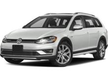 2019_Volkswagen_Golf Alltrack_SE_ Union NJ