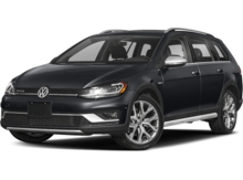 2019_Volkswagen_Golf Alltrack_TSI S_ Watertown NY