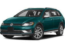 2019_Volkswagen_Golf Alltrack_SE_ Walnut Creek CA