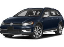 2018_Volkswagen_Golf Alltrack_S_ Walnut Creek CA