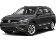 2019_Volkswagen_Tiguan_S with 4MOTION®_ Brainerd MN