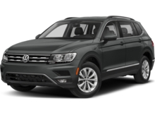 2018_Volkswagen_Tiguan_SEL_ North Haven CT